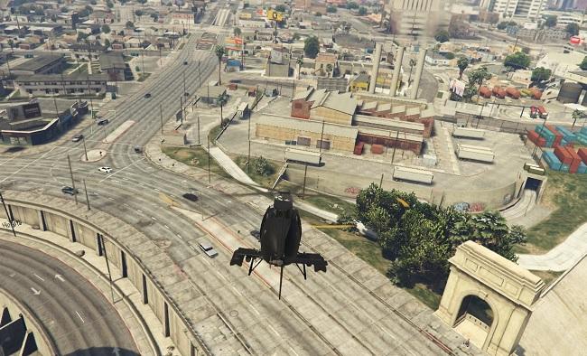 【GTA5】ヘリの操作について解説!ホバリングのコツや操作方法など