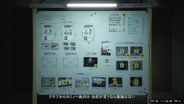 GTA5 カジノ強盗計画